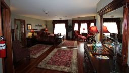 Hotel Stone Edge Estate Bed & Breakfast - Caledon