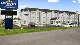 Microtel Inn & Suites by Wyndham Carrollton - New Philadelphia (Ohio)