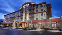 Angel of the Winds Casino Hotel - Arlington (Washington)