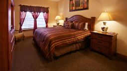 Hotel The Lodges at the Great Smoky Mountains - Jefferson City (Tennessee)