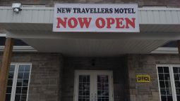 Travellers Motel - New Wing - Owen Sound