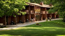 Hotel Lake Forest Resort & Club - Rhinelander (Wisconsin)