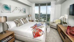 Hotel Beachwalk Resort Hallandale FL - Hallandale Beach (Florida)