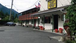 Inn Towne Motel - Chilliwack