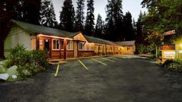 Hotel Tahoe North Shore Lodge - Olympic Valley (California)