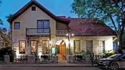 Old City House Inn and Restaurant - St Augustine (Florida)