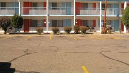 Hiway House Motel - Albuquerque (New Mexico)