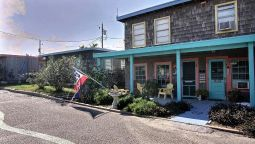 Hotel A Laughing Horse Lodge - Rockport (Texas)