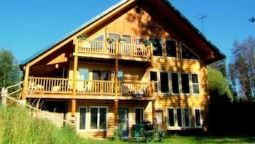 Hotel Teepee Meadows Guest Cottages - Valemount