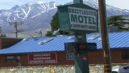 Bristlecone Motel - Bishop (California)