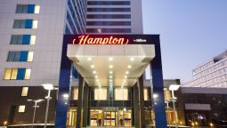 Hotel Hampton by Hilton Moscow Strogino - Moscow