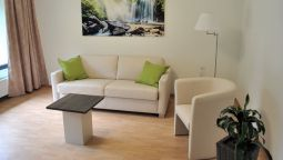 Suite Eilenriedestift Appartements