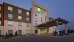 Holiday Inn Express & Suites BAY CITY - Bay City (Texas)