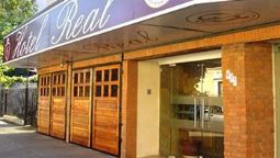 Hotel Real - Linares