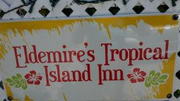 Eldemire's Tropical Island Inn - Georgetown