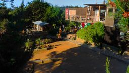The Sirena Insolente Hostel - Pichilemu