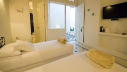 La Casa Del Piano Hotel Boutique by Xarm Hotels - Santa Marta