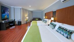 Aranjuez Hotel And Suites - Ciudad David