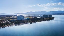 Lake Biwa Marriott Hotel Lake Biwa Marriott Hotel - Moriyama-shi