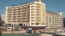 Hotel Admiral - Golden Sands
