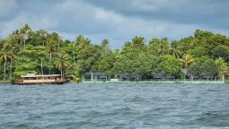 Hotel ILLIKKALAM LAKESIDE COTTAGES - Kumarakom