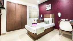 Hotel The Lotus Apartment Venkatraman Street - Chennai