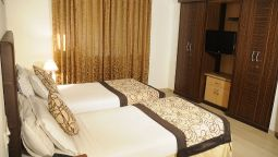 Hotel Executive Comfort Guindy - Alandur