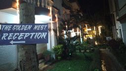 Hotel The Golden Nest - Serviced Apartments - Saligao