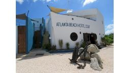 Atlanta Beach Hotel Curacao - Willemstad
