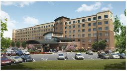 Hotel Embassy Suites by Hilton Akron Canton Airport - North Canton (Connecticut)