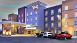 Fairfield Inn & Suites Provo Orem - Orem (Utah)