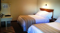Turnberry Boutique Hotel - Oudtshoorn