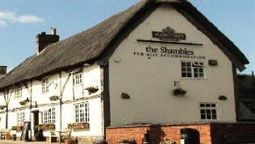 Hotel The Shambles - Rugby
