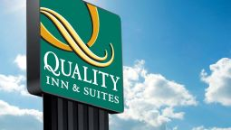 Hotel QUALITY SUITES HUKA FALLS - Taupo