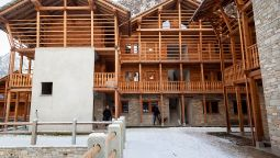 Hotel Mirtillo Blu Family Apartment - Alagna Valsesia