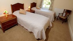 Hotel Woodhall Spa Manor - Sleaford, North Kesteven