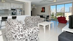 Hotel Sunbird Beach Resort - Surfers Paradise