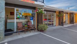 Middle Park Motel - Blenheim