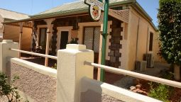 Hotel Emaroo Cottages Broken Hill - Broken Hill