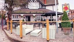 Red Lion Hotel - Watford