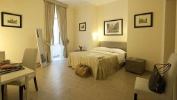 Hotel Four Rivers Suites in Rome - Rom