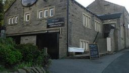 The New Hobbit Hotel - Halifax, Calderdale