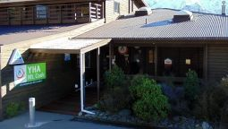 Hotel YHA Aoraki Mt Cook - Backpacker - Glentanner