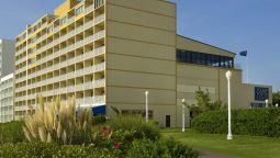 Hotel Four Points by Sheraton Virginia Beach Oceanfront - Virginia Beach (Virginia)