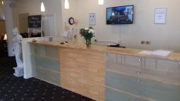 Adamton Country House Hotel - Ayr, South Ayrshire