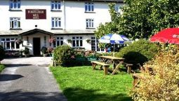 Hotel Furzeleigh Mill Country House - Newton Abbot, Teignbridge