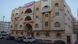 Al Alya Hotel Rooms and Suites - Medina