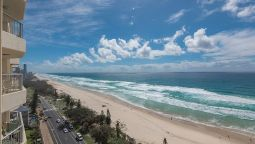 Hotel Pacific Plaza Apartments - Surfers Paradise