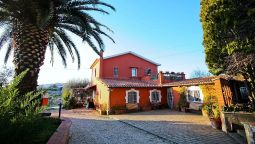 Hotel La Bouganville Country House - Lanuvio