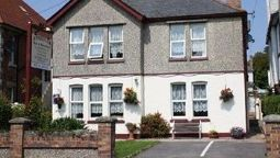 Hotel Amberlea Guest House - Swanage, Purbeck